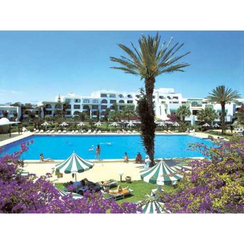 Voyage tunisie hasdrubal thalassa port el kantaoui 4 - Hasdrubal port el kantaoui ...
