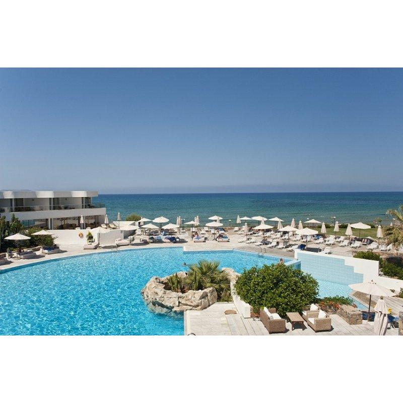 Voyage crete the island luxe resort - Vacances de luxe laucala resort island ...