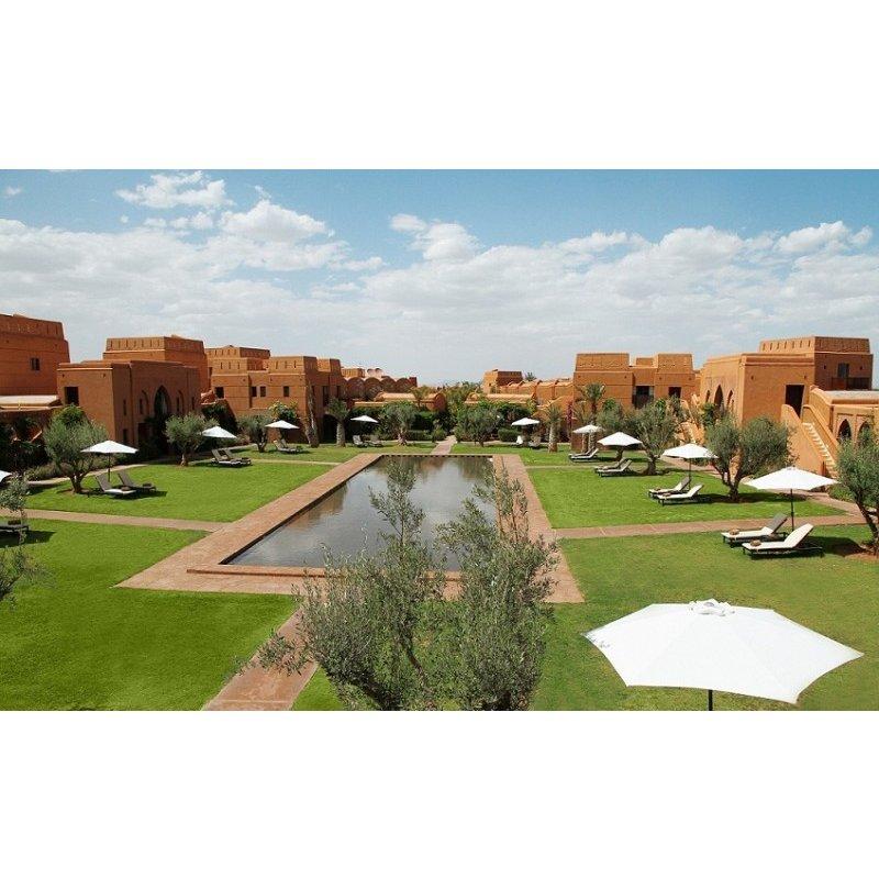 Images correspondant adama resort