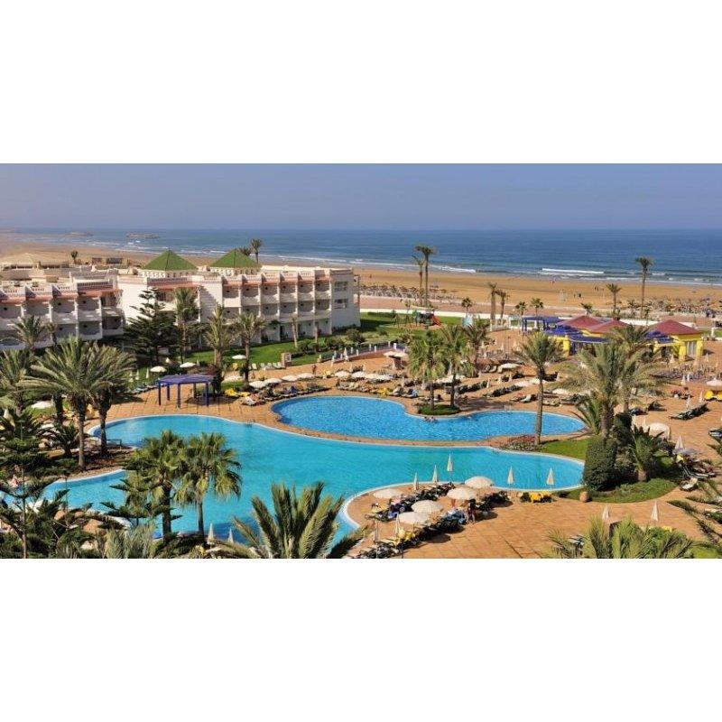 Iberostar Hotel Founty Beach Agadir Maroc